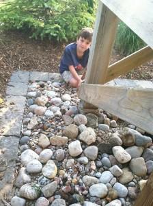 eli rock garden