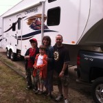 RVing full time with the full time RV family