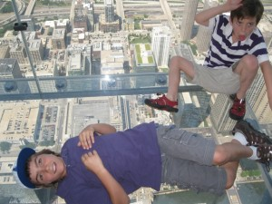 sears tower both fellows