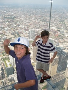 sears tower fellas