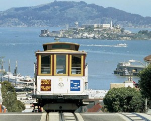 cable car trip rving full time