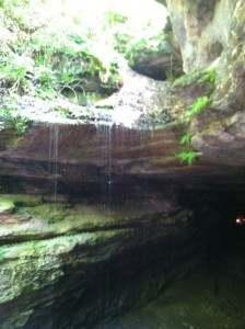 rving mammoth cave